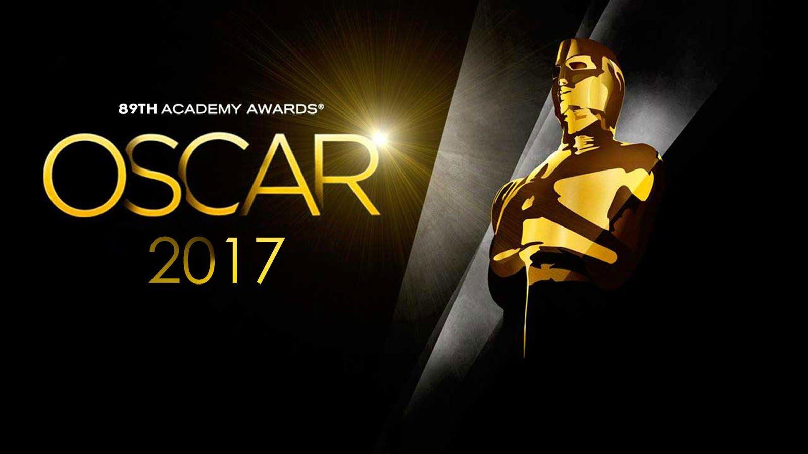 Guía Carlos Nieto para los Oscars 2017